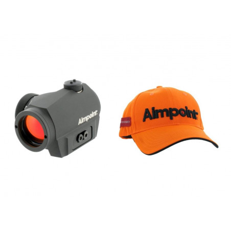 Aimpoint Viseur S1 MICRO (6...
