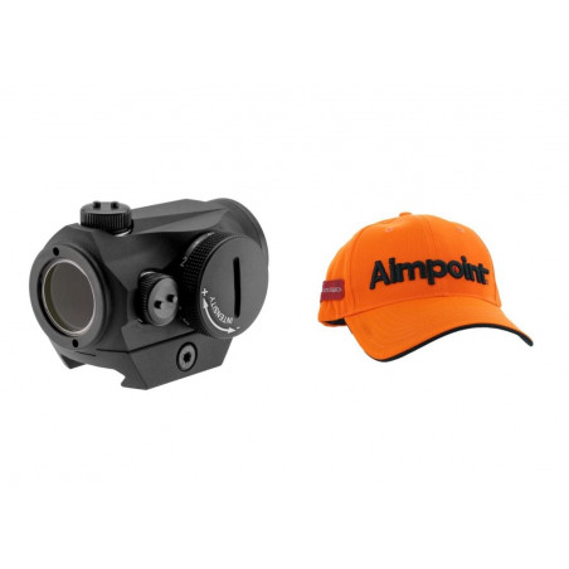 Aimpoint Viseur H1 MICRO (2...