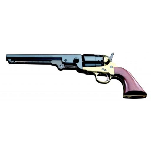 REB 44 - navy laiton rebnord calibre44