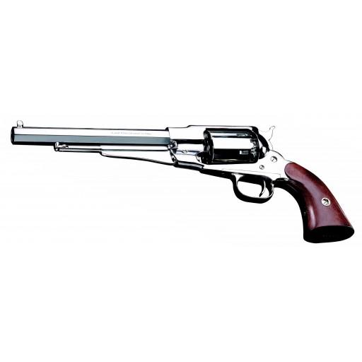 rbn 44 - 1858 remington laiton nickelé calibre 44