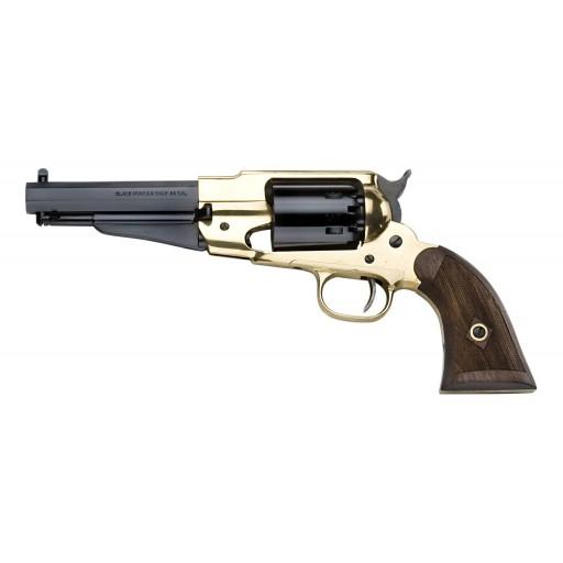 rgbsh44lc  - 1858 REMINGTON LAITON SHERIFF QUADRILLEE CAL 44
