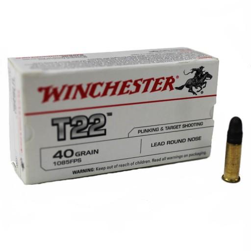 t22 winchester