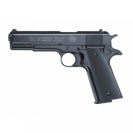 1911 a1 government 9mm pak