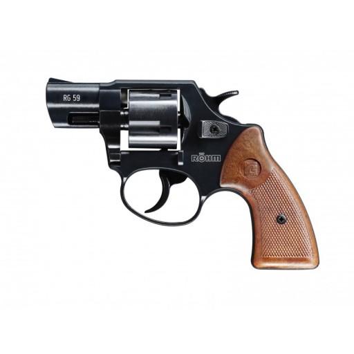 rg 59 black - rohm- 9mm rk