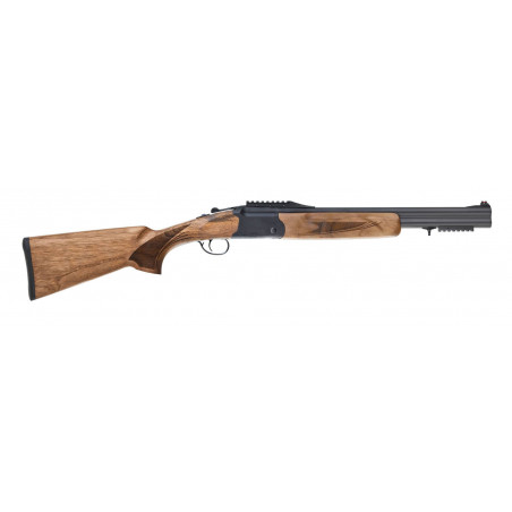 integra slug bois 12/76 - khan arms