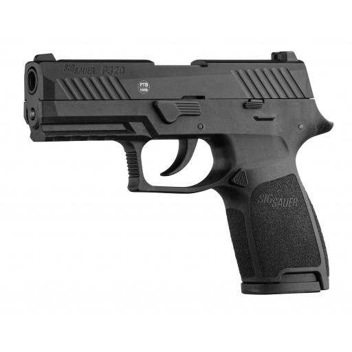 p320 9mm pak - sig sauer