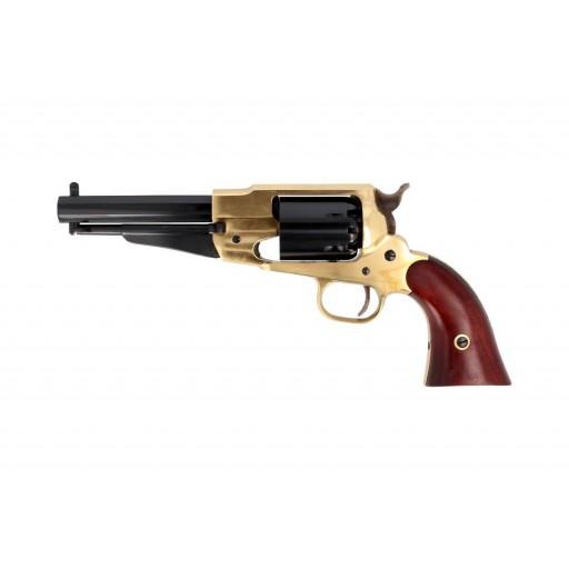 RGBSH 44 - REVOLVER PIETTA 1858 REMINGTON LAITON TEXAS SHERIFF CALIBRE 44