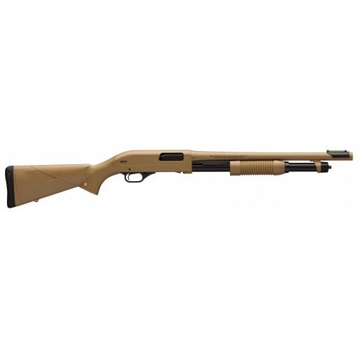 Fusil à pompe Winchester...
