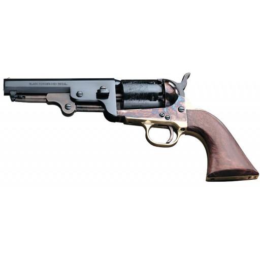 revolver pietta Navy Yank Acier Sheriff CALIBRE 36