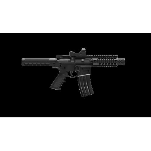 carabine crosman full auto a4-p - 4.5 bbs