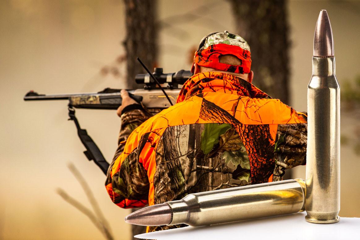 Découvrez notre matériel de chasse